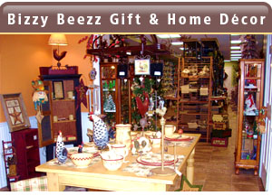 Bizzy Beezz Gifts, and Home Decor