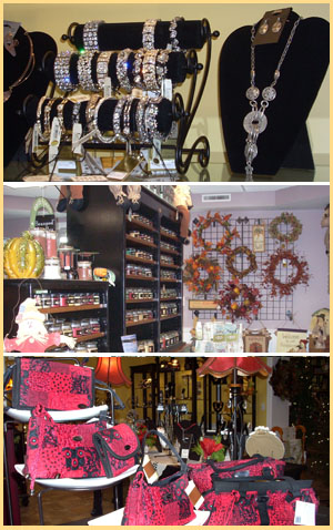 Gift Shop - Wilkes Barre PA - Bizzy Beez Gifts - Gift Shop - Come see our selection of seasonal décor!